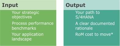 input output 1